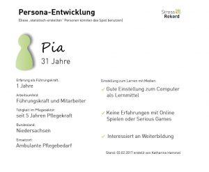 Persona_Entwicklung PIA